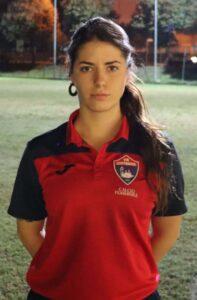 Sofia Vaccarini