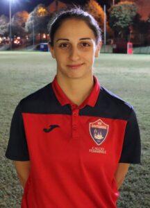 Clarissa Monzi