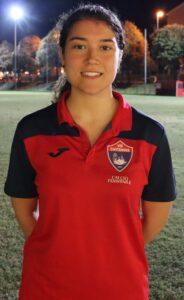 Nicole Bracalente