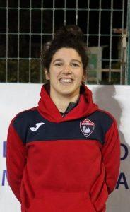 Alessia Morosetti