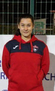 Giorgia Giacomoni